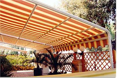 Tecno design tende da sole - Tapparelle da esterno ...