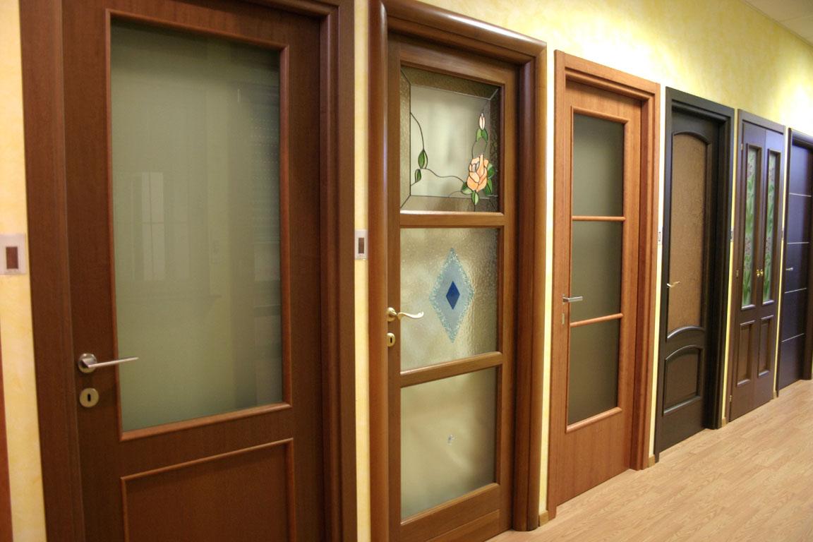 Tecno design porte interne - Modelli porte interne legno ...